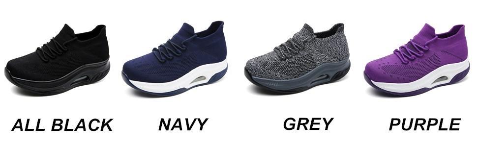 women walking sneakers