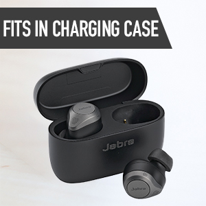 Fits in Charging Case