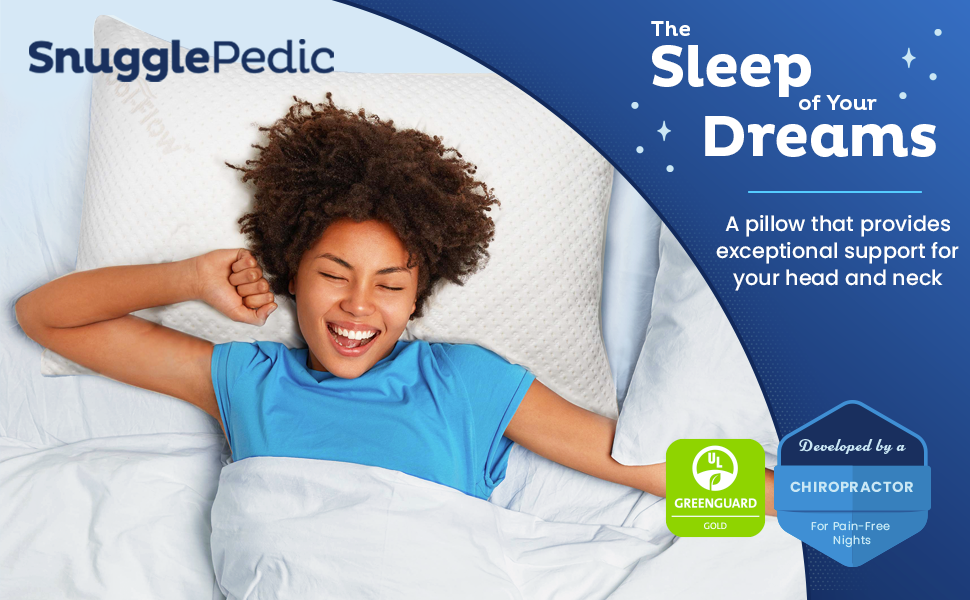 The Sleep of Your Dreams