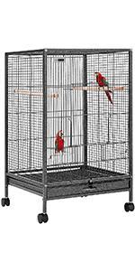 30 Inch bird cage