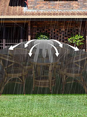 garden furniture covers waterproof