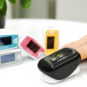 ちゃいなび パルスオキシメーター 非接触体温計 デジタル体温計 メーカー