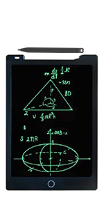 writing board drawing tablet