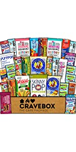 care package snacks candy gift pack box food sweets treat mix bundle sampler college kids boys girls
