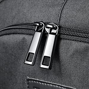 BlackStone Zippers