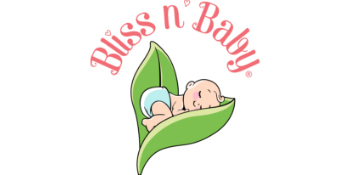 Bliss n' Baby logo