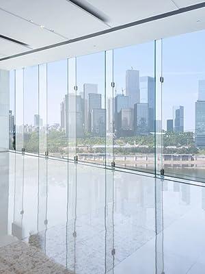 shatterproof film for glass windows