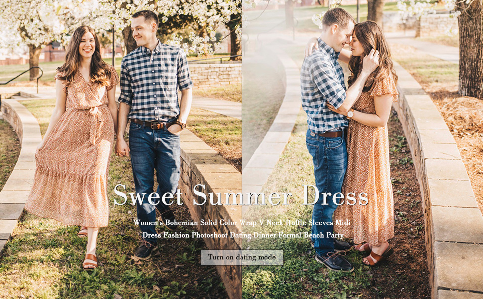 plus size dress for women summer dress women wrap maxi dress women deep v neckline dress maxi dress