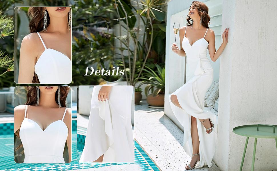 Ever-Pretty womens evening dress dance dress ball gowns formal party dress  homecoming dresses