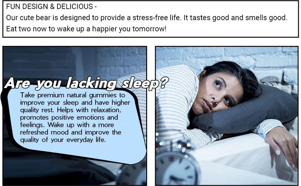 Are you lacking sleep?