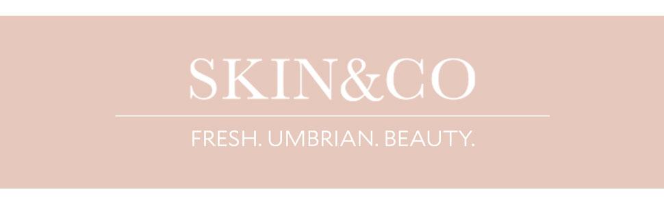 skin and co fresh umbrian beauty face toner
