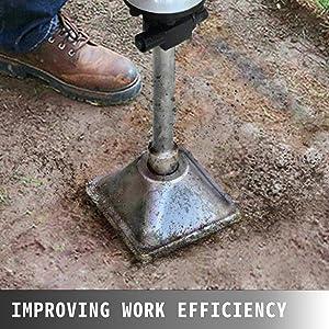 Improving Work Efficiency