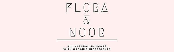 Flora and Noor