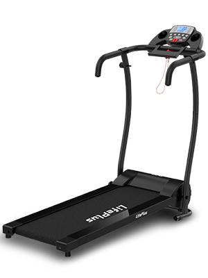 portable treadmills small space foldable