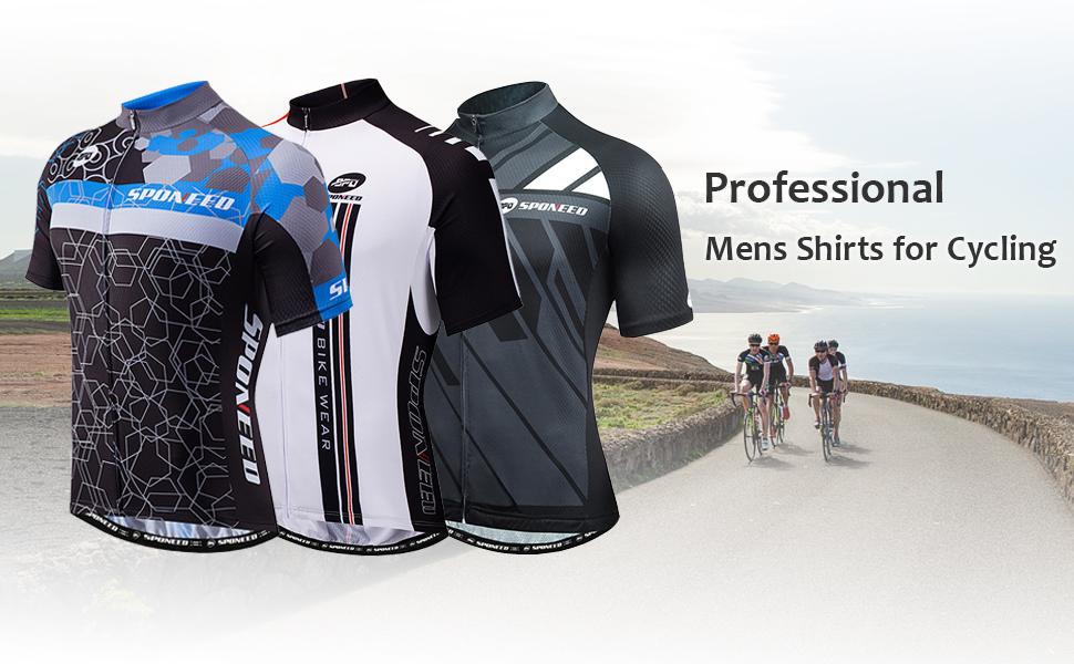 pocket cycling top