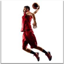 Basketball socks by NAVYSPORT