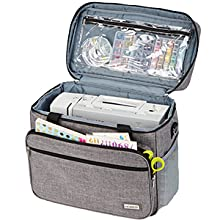 brother sewing machine case