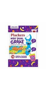 Plackers Kids Dual Gripz