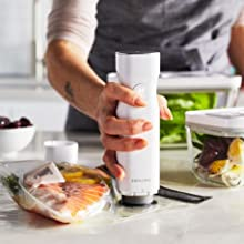 Zwilling, Fresh amp; Save, Food Storage, Vacuum seal