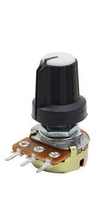 45 ses 1K-1M ohm Potentiometer Kit