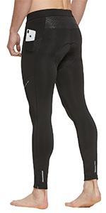 men cycling pants