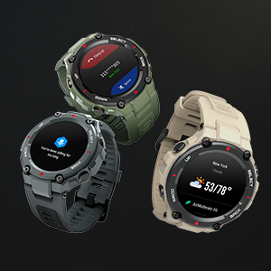 Nofication of Smartwatch