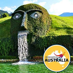 Design in Australia
