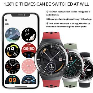 Create Your Own Watch Face