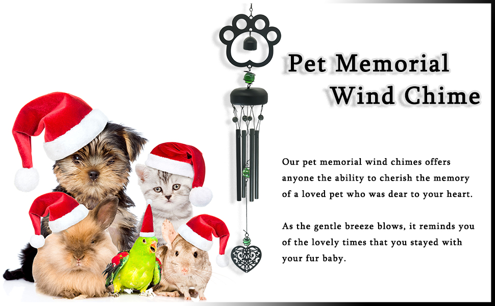 Pets are special companions and best friends that should never be forgotten.