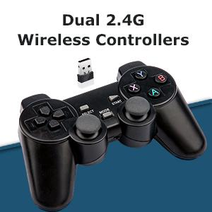 Wireless Controllers