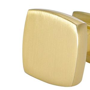 gold finished knobs