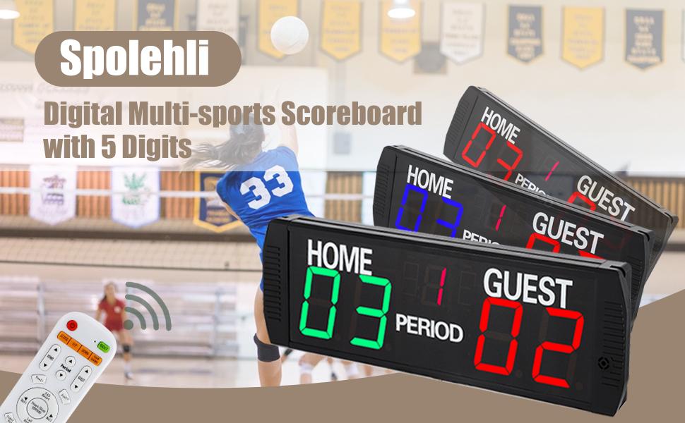 spolehli scoreboard