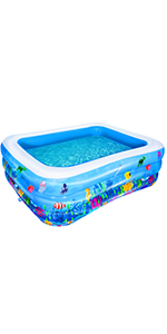 adult swimming pool inflatable