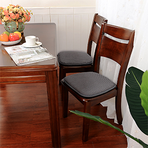 dining seat cushions seat pads