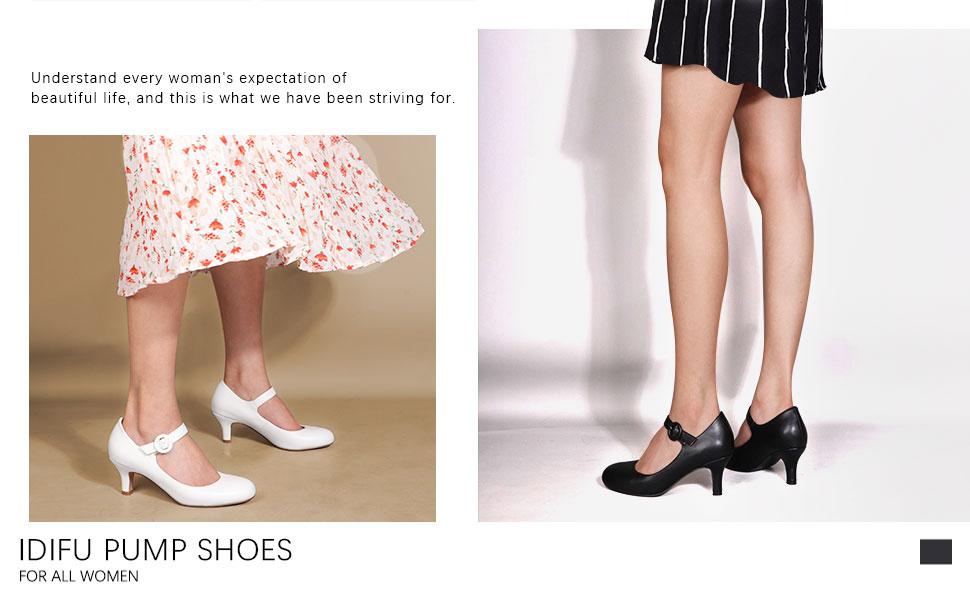 idifu shoes