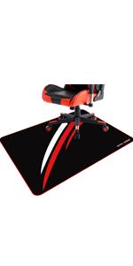 Gaming chair pad