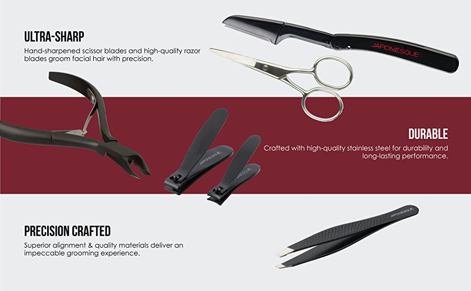 ultra sharp durable precision crafted