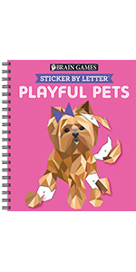 playful pets cover