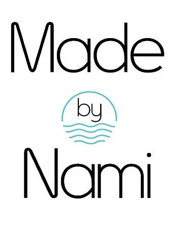 Made by Nami Logo