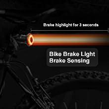 brake sensing