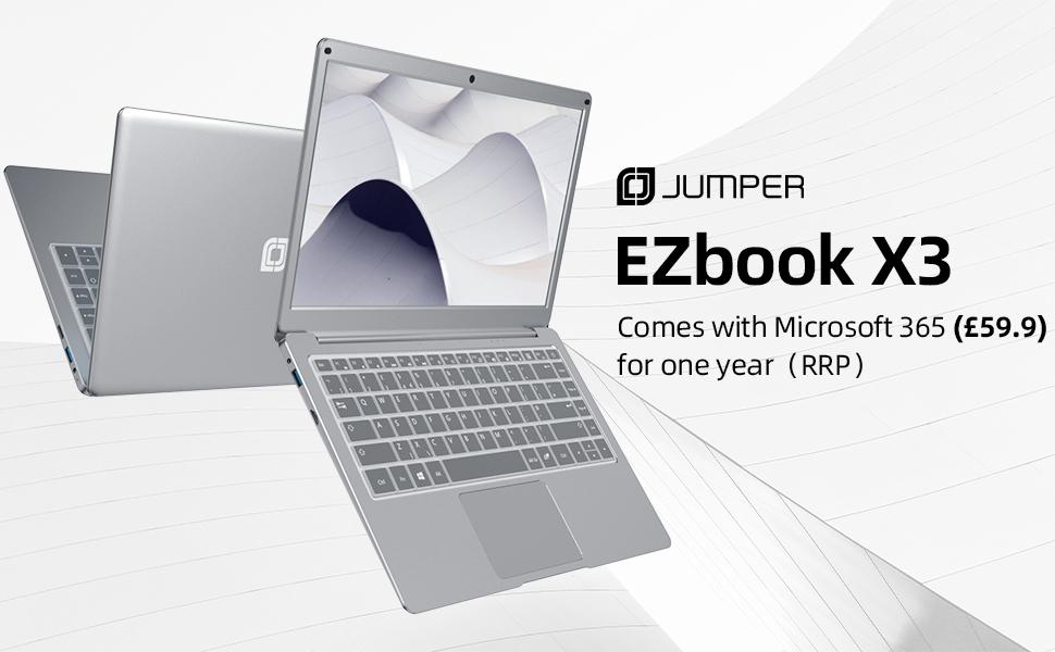 X3 office 4GB laptop