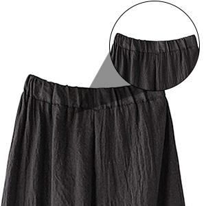Elastic Waist plump or slim