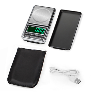 600g Food Scale