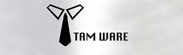 TAM WARE LOGO
