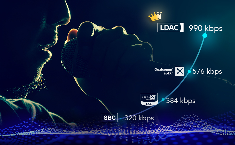 ldac audio blue tooth jack speaker radio headphone bmw  auto kit electronics gadgets