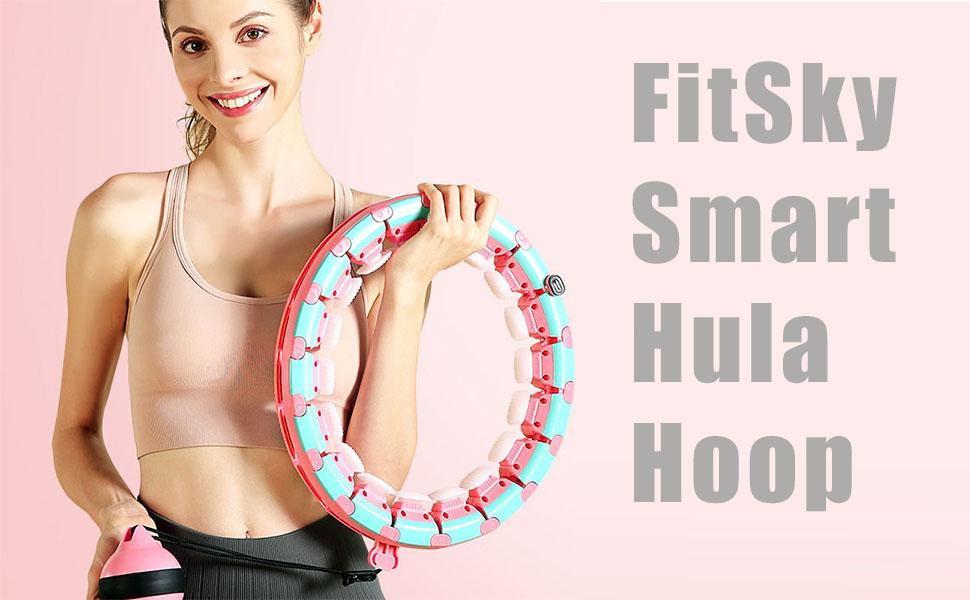 FitSky Smart Hula Hoop