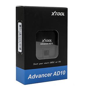 Xtool ad10 code reader