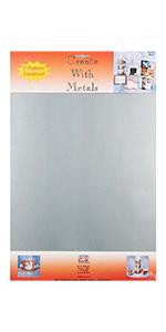 Tin Sheet