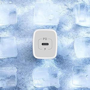 18W Charging cube