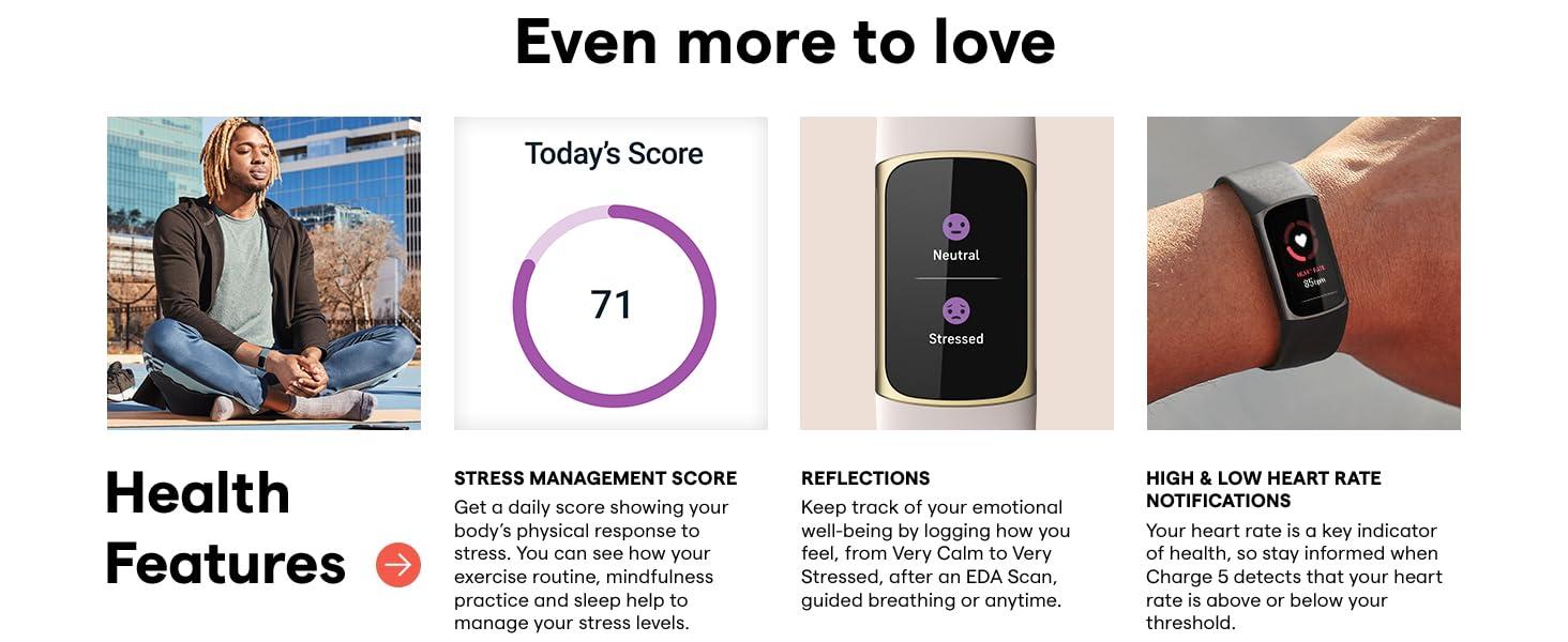 Premium tracker, fitness watch, heart rate monitor, gps tracker, trackers waterproof, smart watches